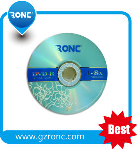 Cheap Price Hot Sale DVD-R 16X Blank DVD-R 4.7GB From China pictures & photos