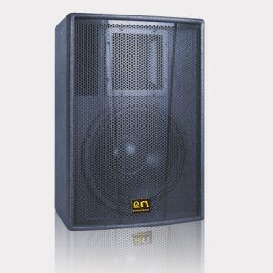 15cm MDF Paint Speaker/PRO Audio Equipment F15+ pictures & photos