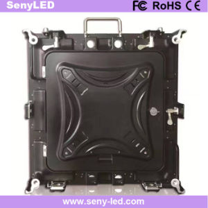 HD Fixed LED Full Color Display Screen pictures & photos