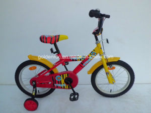 "16"" Steel Frame Children Bicycle (1611T) pictures & photos"