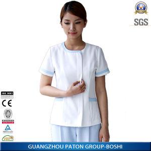 Good Quantity, Medical Uniforms, Nice Nurse Wear-Hs002 pictures & photos