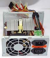 300W ATX Power Supply, PC Power Supply