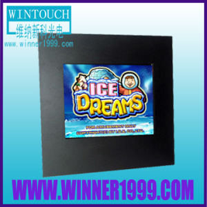LCD Monitor for Gaming Machine (WMS / POT O GOLD / IGT) (WIN-OP19)