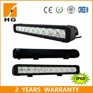 Brightest Offroad 4X4 Sxs CREE 18′′ Curved LED Light Bar pictures & photos