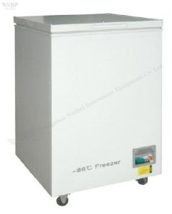 50L -86 Degree Ultra Low Temperature Freezer pictures & photos