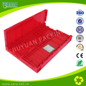 650*435*260 Industry Auto Parts Plastic Crate pictures & photos