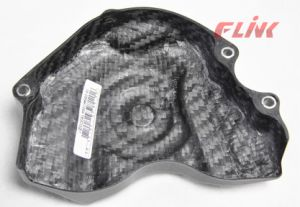 Carbon Fiber Engine Cover K1064 for Kawasaki Zx10r 2016 pictures & photos