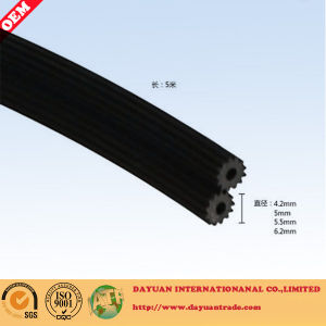 Standard and Custom Rubber Sealing Profiles From ISO/Ts 16949 pictures & photos