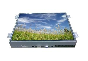 """15"""" LCD Open Frame Touch Monitor pictures & photos"""