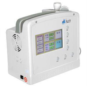 Full Digital Ultrasonic Therapy Machine (WED-300) pictures & photos
