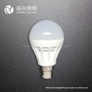9W B22 LED Lamp Bulb