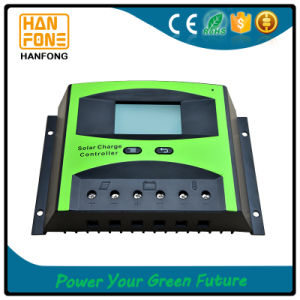 Durable Quality Ce Approved Solar Charge Controller Poland for Home pictures & photos