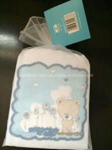100% Cotton Muslin Baby Diaper St011 pictures & photos