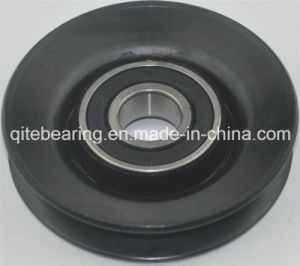 Belt Tensioner for Nissan -Car Parts-Belt Pulley pictures & photos