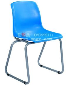School Furniture Student Plastic Single Chair pictures & photos