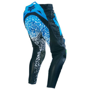 Blue Color Professional Moto/MTB Gear Racing Sports Pants (MAP22) pictures & photos
