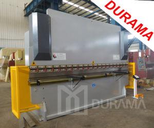 Durama Hydraulic Press Brake with Estun E200p Two Axis CNC Controller pictures & photos