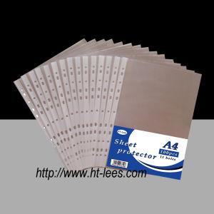 PP Sheet Protector / CPP Sheet Protector (HF100)