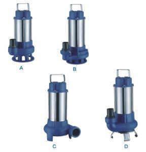 Sewage Pumps (V1100F) pictures & photos