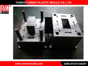 Plastic Car  Battery Case Mould pictures & photos