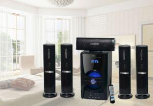 Professional Audio Home Theatre Active Speaker System