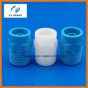 Desulphurization Plastic Full Cone Spray Nozzle pictures & photos