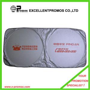 Nylon Logo Printed Car Sunshade (EP-CS1005) pictures & photos