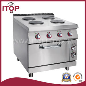 4 Burner Electric Hot Plate with Cabinet (XR900-TT) pictures & photos