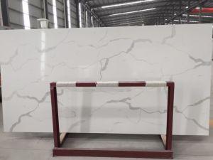 Polished Artificial Stone Building Material Quartz Stone