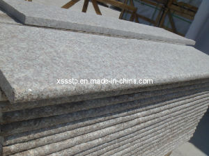 Cheap Chinese Granite G687 Pink Stairs/Steps for Indoor and Outdoor pictures & photos