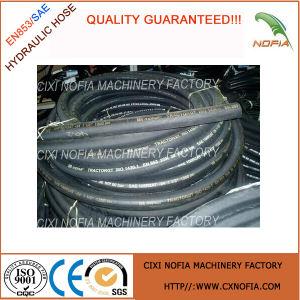 En853 2sn Hydraulic Hose pictures & photos