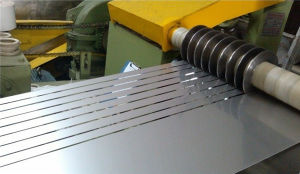 Thickness 0.18-3.0mm Cold Rolled Stainless Steel Strip Coil Width: 30mm-1240mm pictures & photos