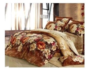 OEM Factory Countryside Bedding Sets 4PCS pictures & photos