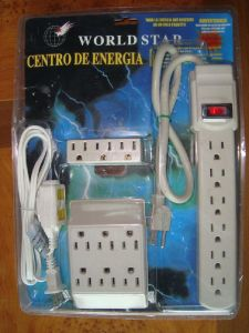 America Power Strip pictures & photos