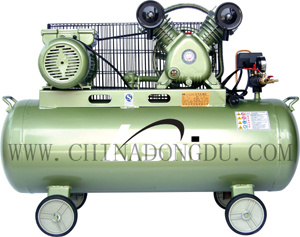 Belt Driven Air Compressor  (CBN-V0.25) pictures & photos