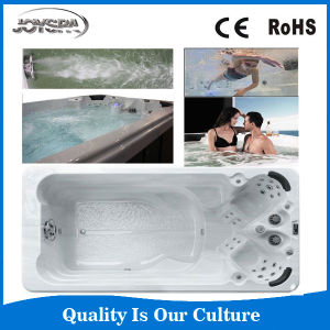 Free Standling Garden Swimming Pool with CE Certificate pictures & photos