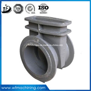 Casting Ductile Iiron /Alloy Valve Body Valve Housing/Valve Parts pictures & photos