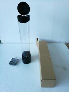 Transparent Black Cup Holder/Dispenser pictures & photos