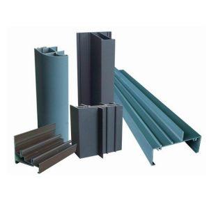 Aluminum Extrusion Profiles pictures & photos