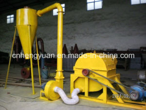 Semi-Automatic Industrial Electric Wood Chippers for Sale pictures & photos