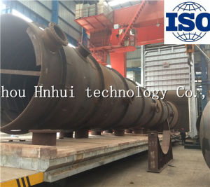 Car Type Variable Annealing Furnace pictures & photos