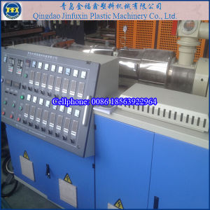PVC Plastic Foamed Board Production Line pictures & photos
