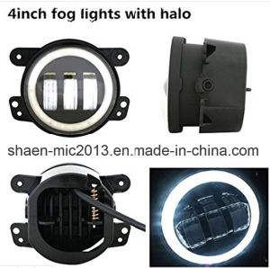 DC10-30V 30W LED Fog Lamp for Harley Davidson Motorcycles pictures & photos