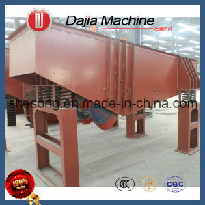 Vibrating Feeder Used in Crushing Plant pictures & photos