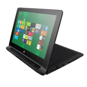 10.1 Inch Ultrabook Laptop with Windows 8.1 and Android 4.2 Double System
