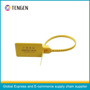 Plastic Cargo Security Seal with OEM Brand Logo Type 13 pictures & photos