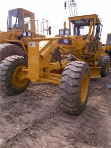 Used Cat 140h Grader Original USA pictures & photos