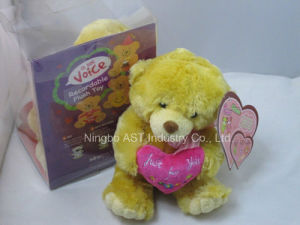 Recording Stuffed Toys, Recording Plush Toy, Musical Toy pictures & photos