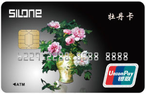 Classic Design Smart Card for Banking Card