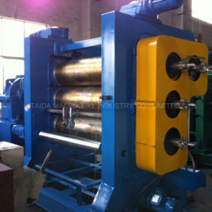 Rubber Sheet Calendering Production Line Calender Machine Plant Manufacturers pictures & photos